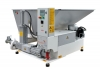 HB E60 ECO V-PLUS hidraulikus brikettáló