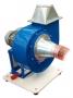 Finomító brikettálóhoz RAFQ40R (5,5kW, max. 250 kg/óra)